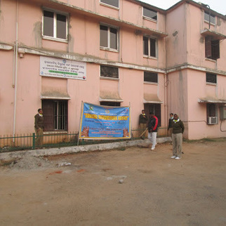 Mass Cleaning programme was conducted today, i.e. 1st Feb 2015 from 6AM to 10AM… | Facilitater, Sustainable Development | Scoop.it