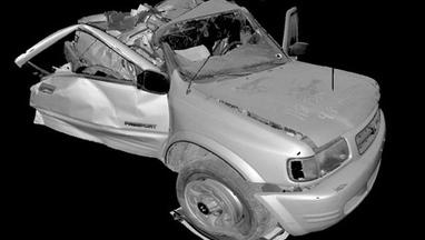 Reconstitution d'accidents et d'enquêtes criminelles - Solutions FARO | J'écris mon premier roman | Scoop.it