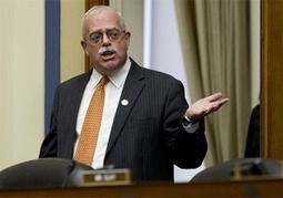 Muslim Brotherhood-tied activist to host fundraiser for Rep. Gerry Connolly : Jihad Watch | Restore America | Scoop.it