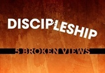 Better Discipleship | Church Health and Church Growth | Scoop.it