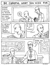 Andrew Wales' Curriculum Comics | Pop Culture in Education | Scoop.it