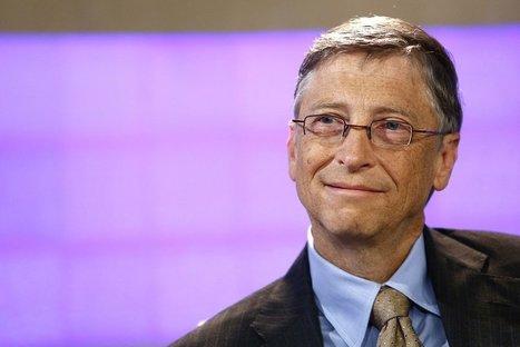 COP21 : Bill Gates va investir 2 milliards dedollars pour les technologies vertes | Monde et actualité | Scoop.it