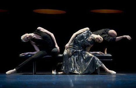Versatilidad y poder de Vishneva   Terpsicore. Danza.   Scoop.it