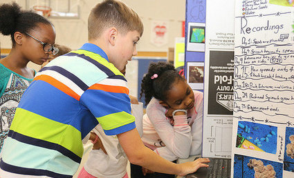 Use PBL to Role-Play in the Real World | Professional Learning for Busy Educators | Scoop.it