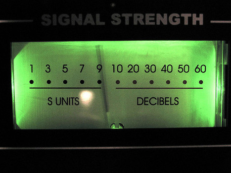 With Noise in the Numbers, How Can Brands Find Social Signal Strength? | Social Media Today | SM | Scoop.it