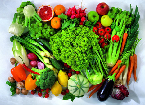 Top 11 Fresh Foods To Keep Liver Healthy and Strong | Liver Transplant India | Scoop.it