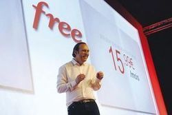 Le jour où Free a tué le concept marketing de 4G | Toulouse networks | Scoop.it