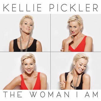 Kellie Pickler's New Album The Woman I Am Out November 11 | Country Music Today | Scoop.it