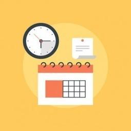 Pourquoi faire un calendrier éditorial de blogue? | Marketing Web | Scoop.it