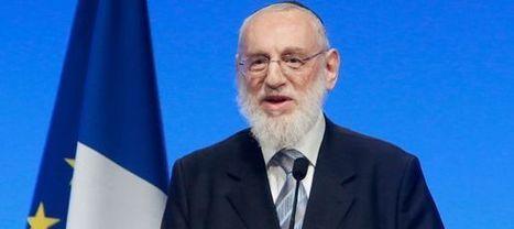 Le Grand rabbin de France par intérim au cœur d'un scandale financier | grand rabbin de paris | Scoop.it