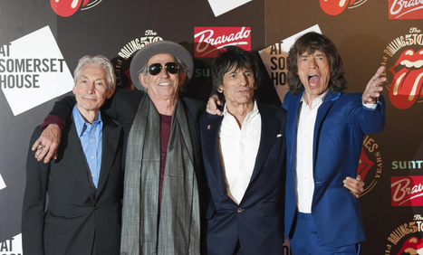 Rolling Stones expected to unveil summer tour plans Wednesday  | Toronto Star | The Rolling Stones: 50 & Still Rollin' | Scoop.it