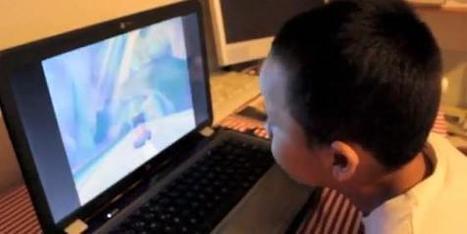 Los hackers de hoy, cada vez más jóvenes, actúan en páginas de juegos y redes sociales :: Tecnología :: Internet :: Periodista Digital | El internet y los jovenes | Scoop.it
