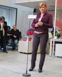 El PSOE exige al Gobierno que quite las tasas judiciales para maltratadas | Partido Popular, una visión crítica | Scoop.it