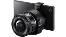 Sony'den yeni kameralar! | Onuxnet Forever | Scoop.it