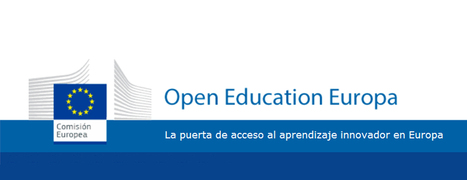 Open Education Europe : la plataforma de Recursos Educativos Abiertos | BibiotecasBlog | Spagnolo L2 | Scoop.it