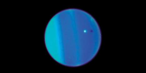 Uranus | Space | Scoop.it