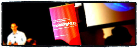 #MobilityShifts – 5 key trends for the future of education [guest post] | Dangerously Irrelevant | The e-learning Professional | Scoop.it