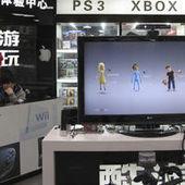 Microsoft, premier groupe étranger à lancer sa console de jeux en Chine   Digital et Culture   Scoop.it
