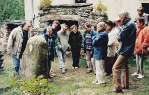 Brassac. Visite guidée pour les Journées du patrimoine - LaDépêche.fr   Mégalithismes   Scoop.it