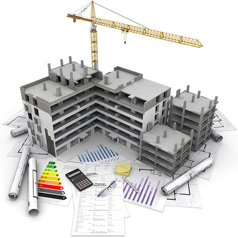 Is Your Contract Language Killing Your BIM Lifecycle Data? | AIA Trust | Construction | Scoop.it