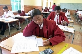 Cautious optimism over improved matric results | A South African Education | Scoop.it