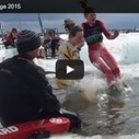 Yesterday's Polar Plunge was a good time! (VIDEO) | Northern Wisconsin News | Scoop.it