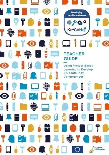 Guía para los docentes en la aplicación del aprendizaje basado en proyectos (KeyCoNet) | social learning | Scoop.it