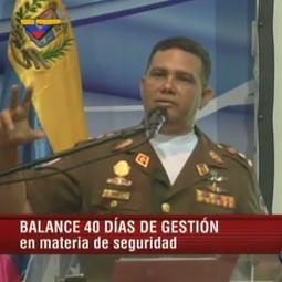 Policía Nacional Bolivariana ha desmantelado 168 bandas criminales en cuarenta días | Correo del Orinoco | Global politics | Scoop.it
