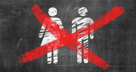 Opettajien ei enää pian pitäisi puhua tytöistä ja pojista koulussa, pelkästään etunimillä | Karttakeppi | Scoop.it