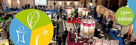 JADDE 2013, le salon pour comprendre le Développement Durable en Entreprises | Marie écotourisme | Scoop.it