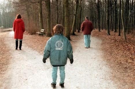 Kinderen betrokken bij twee op de drie scheidingen | Stop Passyndroom bij kinderen. | Scoop.it