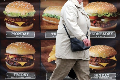 The US can't afford to get complacent about obesity - Washington Post | Developing Policies for Improved Access to Healthier Foods | Scoop.it