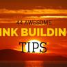 Backlinks for your Blog