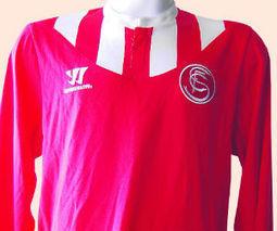Las camisetas del Sevilla | SportBusiness | Scoop.it