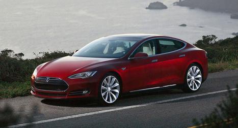 Musk predicts 2020 Teslas will have 750-mile range, full autonomous tech   Transport terrestre- ground transportation   Scoop.it