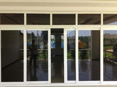 uPVC Sliding and Fixed Doors | Upvc Windows and Doors | Scoop.it
