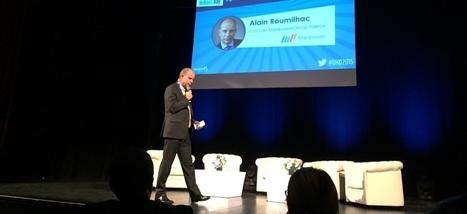"""Alain Roumilhac : """"Les RH ont une nouvelle mission : être des médiateurs du digital !""""   Formation & technologies   Scoop.it"""