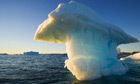 Ice loss in Greenland since 1960 – interactive | Climate Chaos News | Scoop.it
