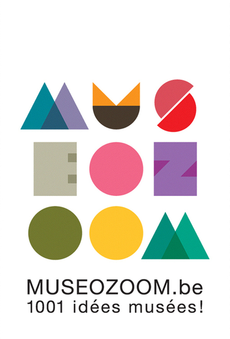 MUSEOZOOM - des musées à découvrir en Wallonie | UseNum - Culture | Scoop.it