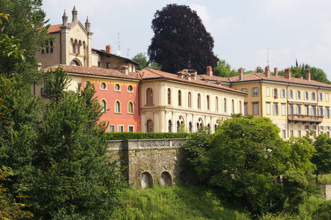Living the High Life in the 'Undiscovered' Italian City of Bergamo | Italia Mia | Scoop.it