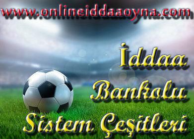 İddaa Bankolu Sistem Çeşitleri | iddaa siteleri | Scoop.it