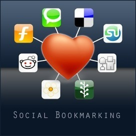 ¿Qué es el Social Bookmarking? | Social Media | Scoop.it