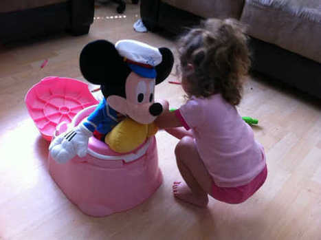 Best Potty Training Tips For New Parents | Tips for Potty Training | Scoop.it