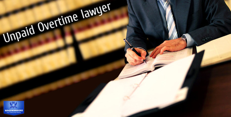 Contact Experienced unpaid overtime attorney of JTB Law Group | Wage Warriors | Scoop.it