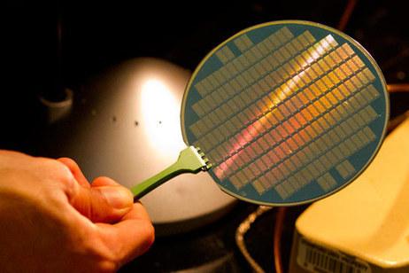 Engineers Build a Carbon Nanotube Computer | Computer engineering | Scoop.it