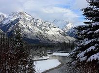 Wintertime in Banff National Park – videos   Banff National Park   Scoop.it