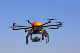 The Future of Drone Use in the Insurance Industry | sUAS News | Insurance insdustry | Scoop.it