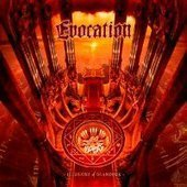 Evocation Announces Artwork, Tracklisting For New Album 'Illusions Of Grandeur' - Plug In music | Heavy Metal | Scoop.it