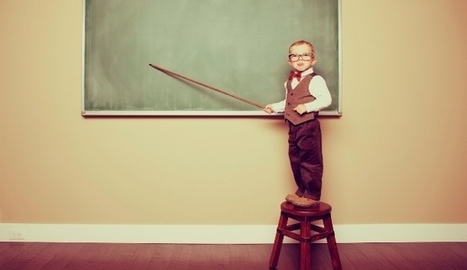 12 Spanish Teacher Blogs You Don't Want to Miss | Teaching Languages and Technology | Scoop.it