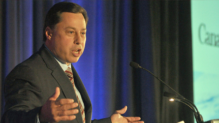Ontario government focused on oilsands - Sun News Network   What's News in Alberta   Scoop.it